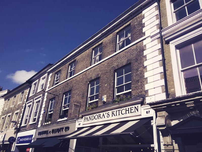 Pandora's kitchen (14)