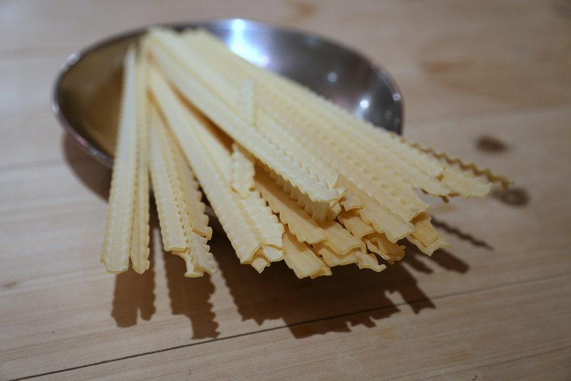 Sausage pasta (10)