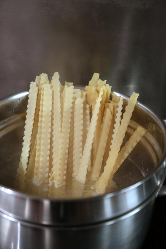 Sausage pasta (11)