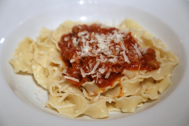 Sausage pasta (14)