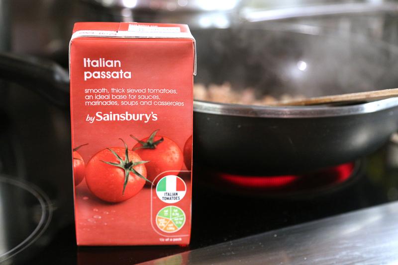 Sausage pasta (8)