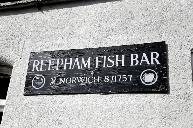 Three go mad in Reepham (44)