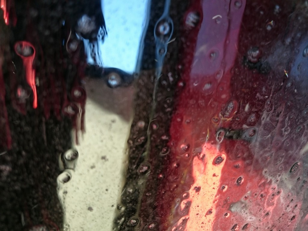 At the car wash (13)