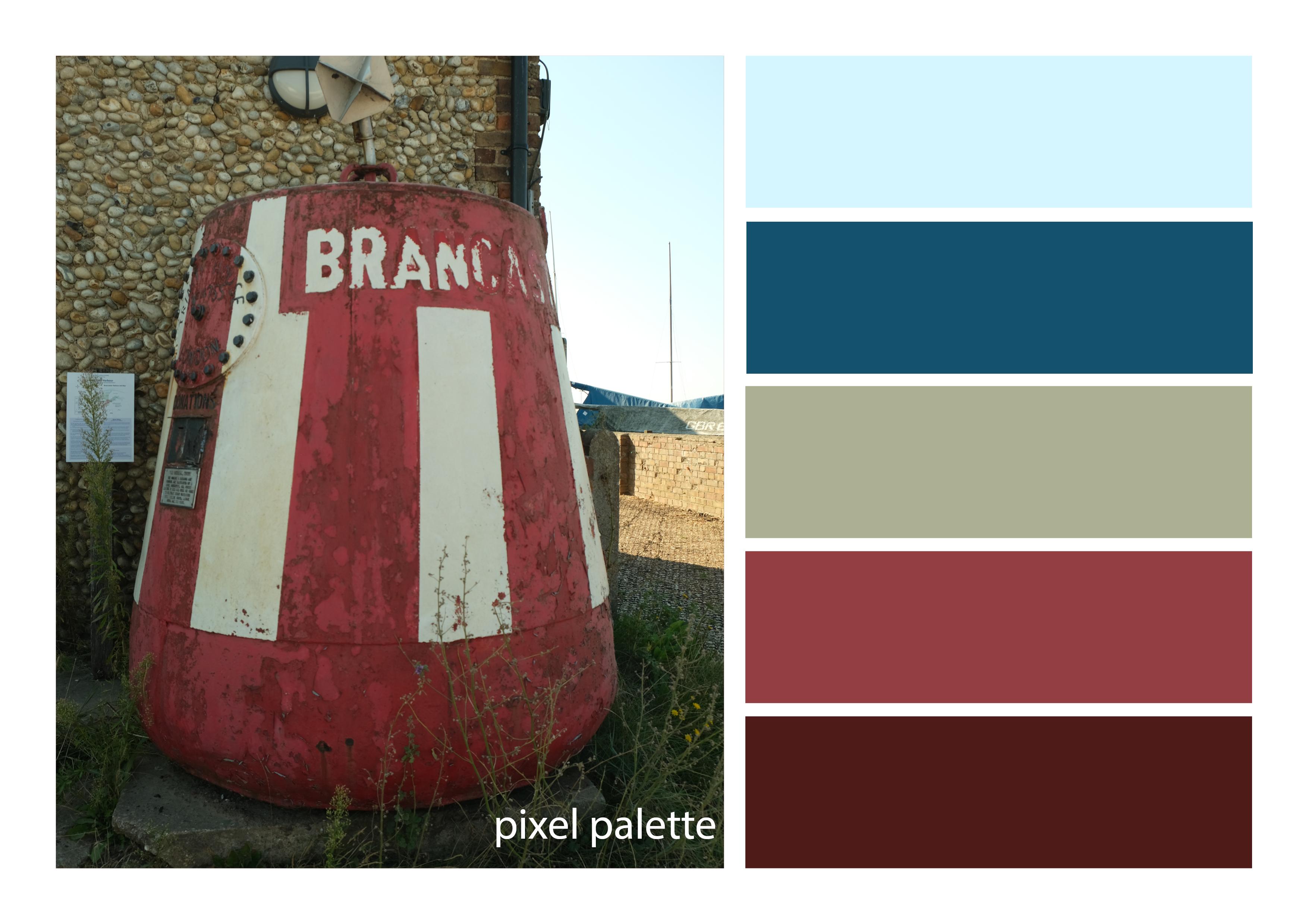 Brancaster palette7