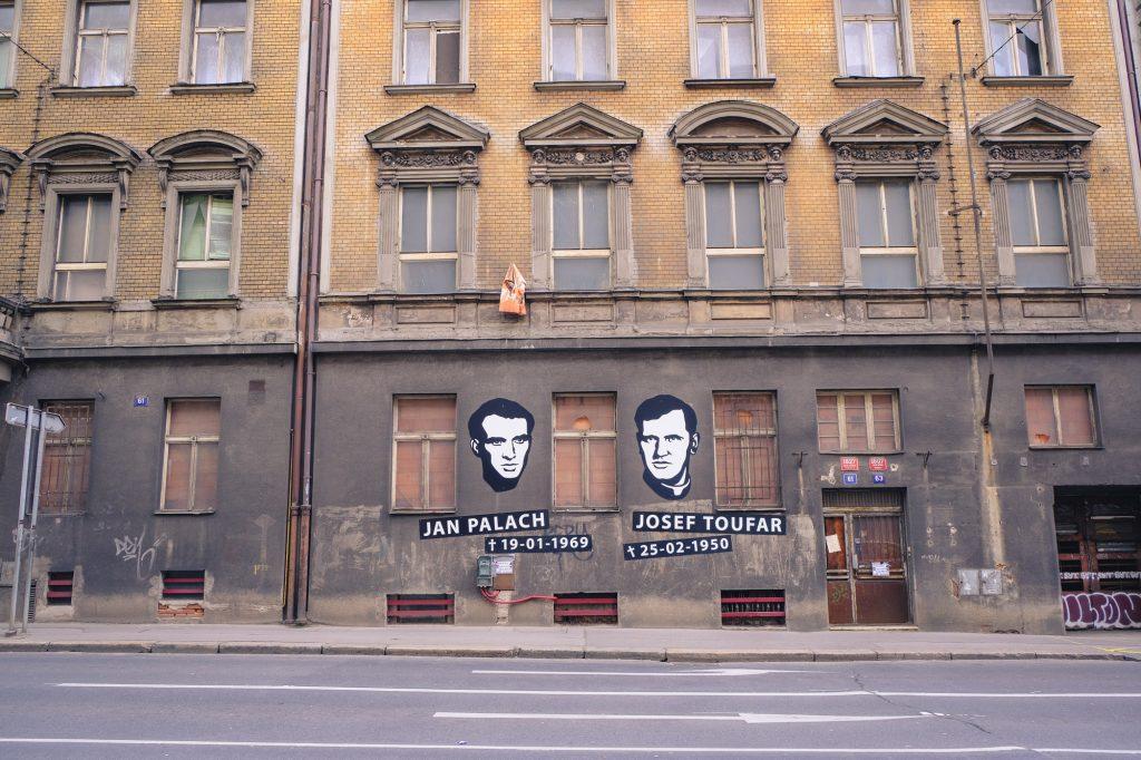 Prague 9 May-10