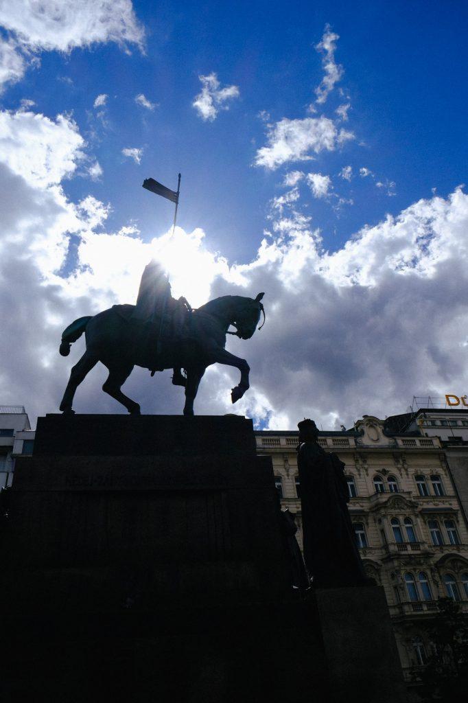 Prague 9 May-13