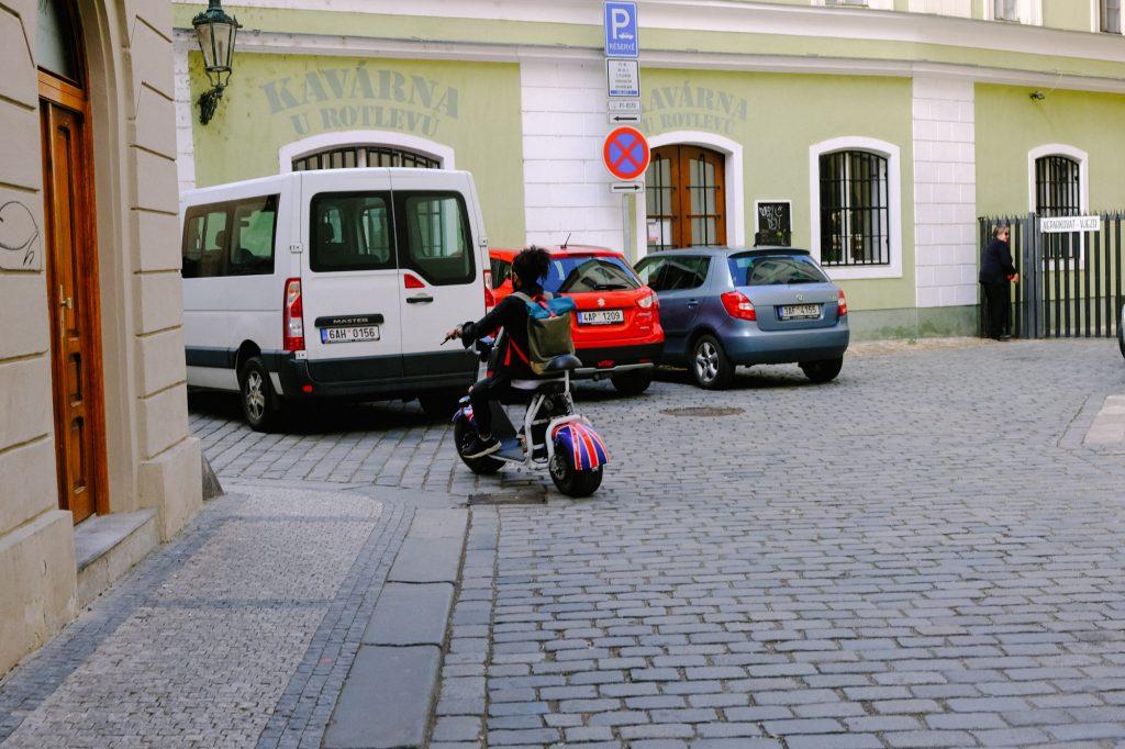Prague 9 May-17