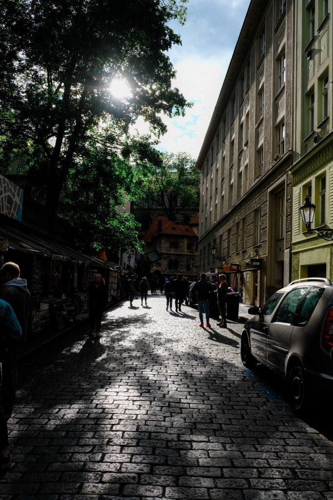 Prague 9 May-22