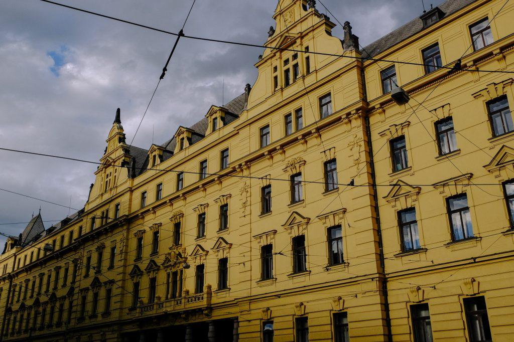 Prague 9 May-27