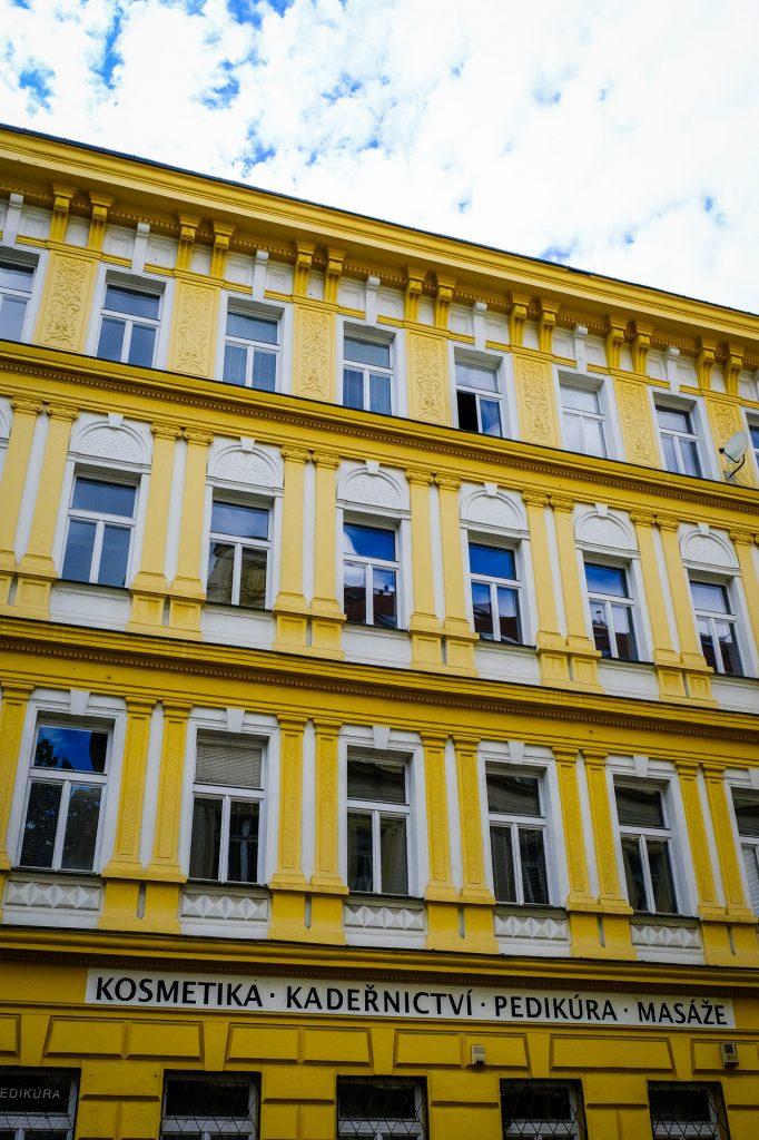 Prague 9 May-9